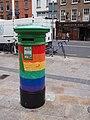 Dublin Pride 2019 An Post letterbox 07.jpg