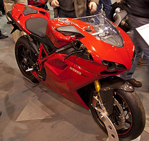 Will Audi Get Ducati For 750 Million Motorcycle Insurance Company