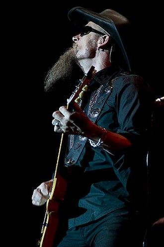 Dudley Taft - Dudley Taft performing