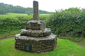 Dunster - Dunster Butter Cross