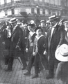 Duque de Brabante y conde de Flandes 1914.png