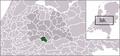 Dutch Municipality Vianen 2006.png
