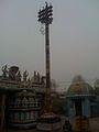 Dwaja Stambham - Patamata Venkateswara Swamy Temple.jpg