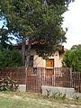 Dwelling building. Listed ID -12404. - 26 Kiss József Street, Gödöllő.JPG