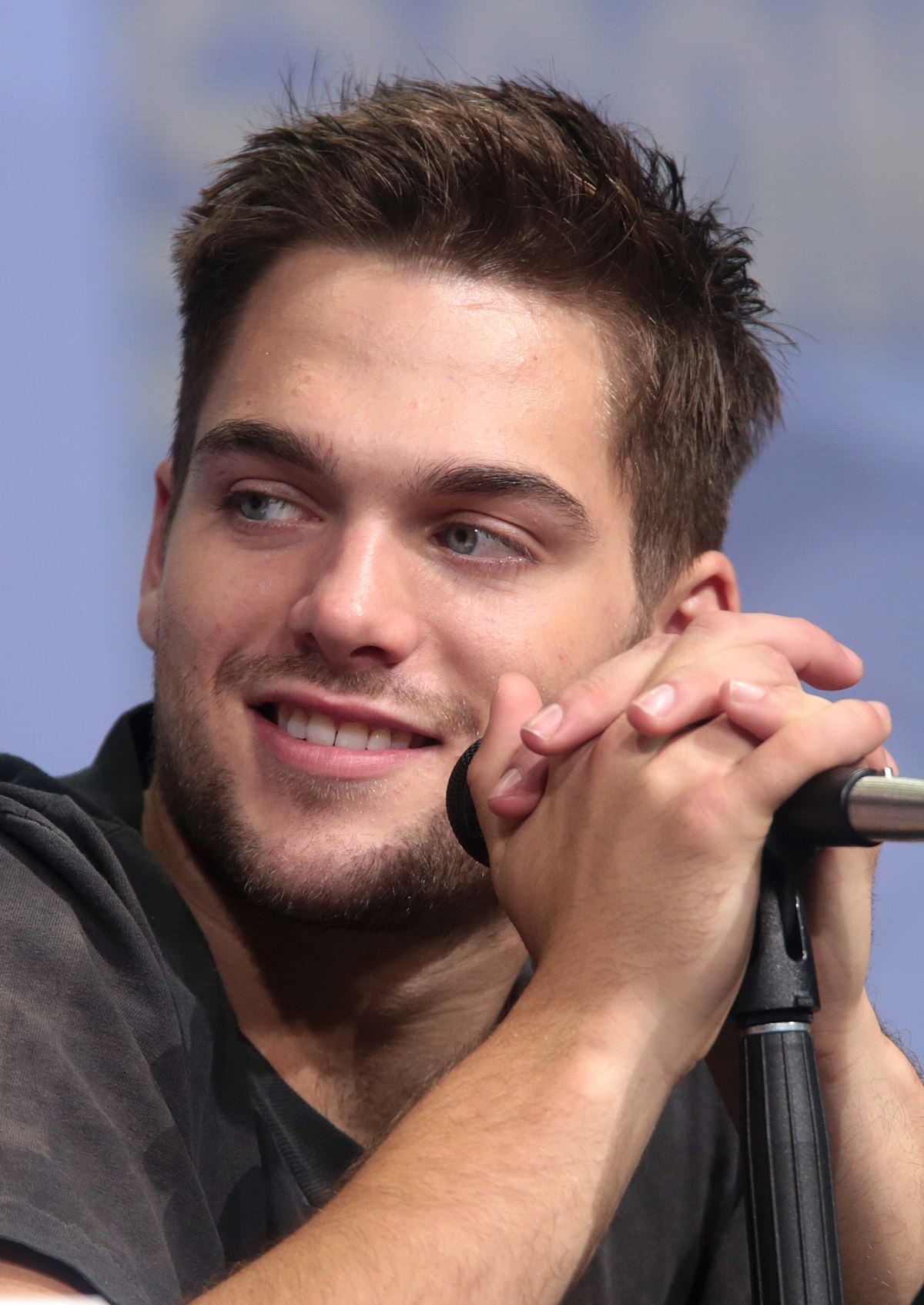 Dylan Sprayberry - Wikipedia
