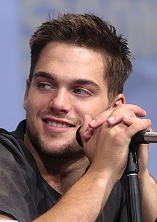Dylan Sprayberry Wikipedia La Enciclopedia Libre