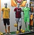 Dynamo Dresden Kit 2016 DSC04670.jpg