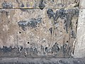 Dzagavank (cross in wall) (107).jpg