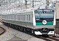 E233 kei 7000bandai 101F saikyo line.JPG