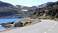 E69 southbound Magerøya.jpg