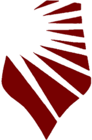 El Asher University - EAU logo