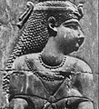 EB1911 Egypt - 1400 B.C. to Roman - Ptolemaic Relief.jpg