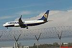 EI-EVR - Boeing 737-800 - Ryanair (18302160285).jpg