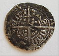 ENGLAND, CANTERBURY, HENRY VII, ARCHBISHOP MORTON 1488-89 -HALF GROAT a - Flickr - woody1778a.jpg