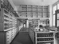 ETH-BIB-ETH Zürich, Chemiegebäude (CAB), Chemisch-technisches Laboratorium, Magazin-Dia 196-009.tif