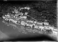ETH-BIB-Gandria am Luganersee v. S. aus 200 m-Inlandflüge-LBS MH01-001948.tif