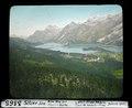 ETH-BIB-Silser See vom Weg zur Fuorcla Surlej-Dia 247-03365.tif