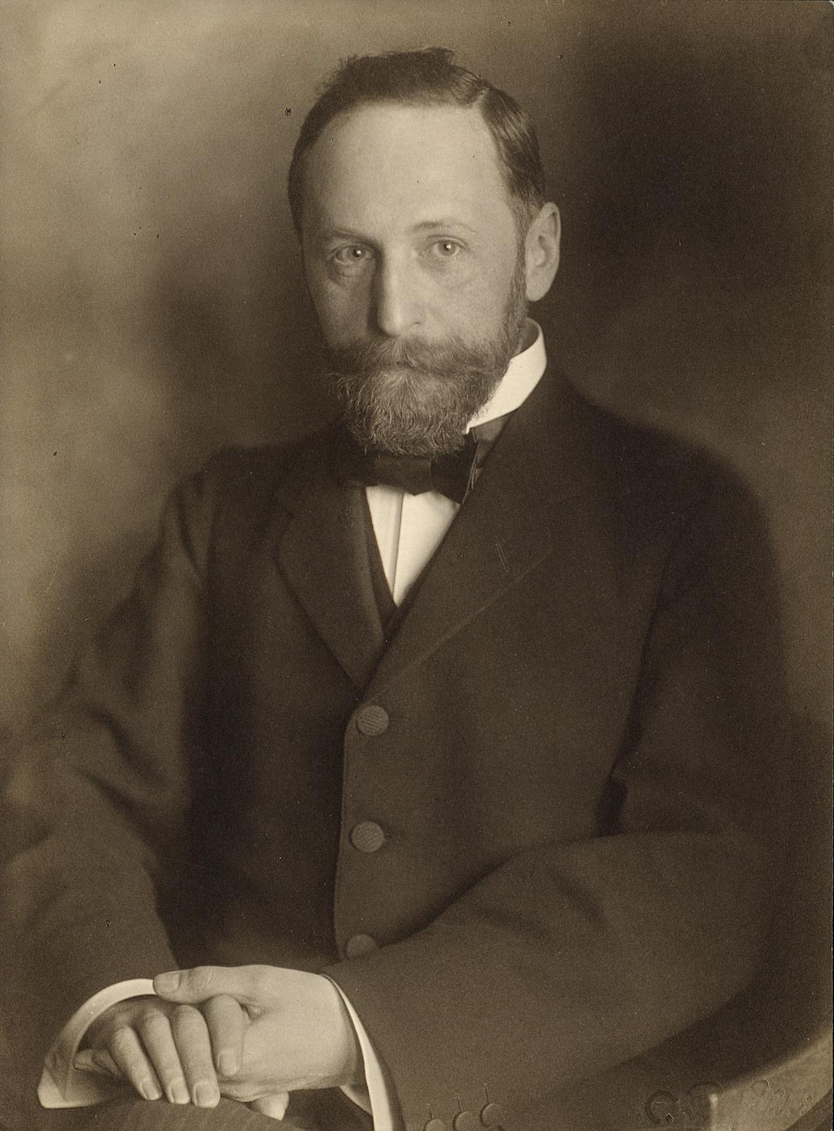 Deutscher Chemiker Nobelpreis 1920