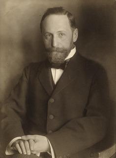 Richard Willstätter German chemist