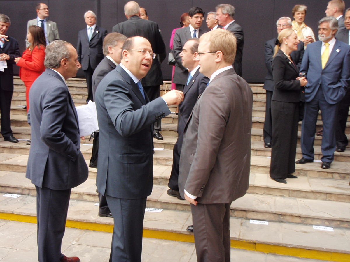 Latin America, the Caribbean and the European Union Summit