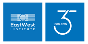 EastWest Institute - 35th Anniversary Logo