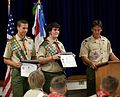 Eagle Scout ceremony 111220-M-CS947-001.jpg