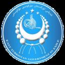 Emblem of East Turkistan