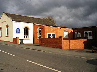 West Ardsley human settlement in United Kingdom