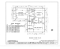 Ebenezer Smith House, 20 Main Street, Durham, Strafford County, NH HABS NH,9-DUR,4- (sheet 3 of 38).png