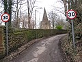 Eckington - Mill Road - geograph.org.uk - 1167059.jpg