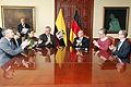Ecuador firma convenios con Fundaciones de Alemania (10070135614).jpg