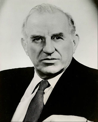 Ed Begley - Begley in 1958