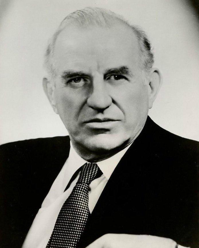 Ed Begley 1958