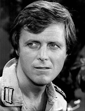 Edd Byrnes - Byrnes in 1973 in a guest appearance on The Sonny and Cher Comedy Hour
