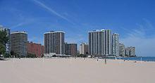 Thorndale Beach North Condominium Chicago Il