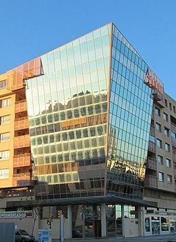 Edificio Don Juan
