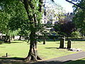 Edinburgh - Grey Friar Churchyard 18.JPG