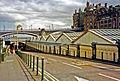 Edinburgh Waverley station, south side cab road 2002 geograph-3848612-by-Ben-Brooksbank.jpg