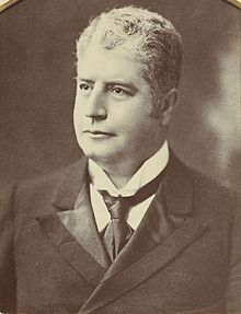 Image illustrative de l'article Edmund Barton