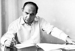 Վաստակավոր գրականագետ Էդվարդ Ջրբաշյանն այսօր կդառնար 93 տարեկան