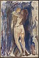 Edvard Munch - Death and Life - Google Art Project.jpg