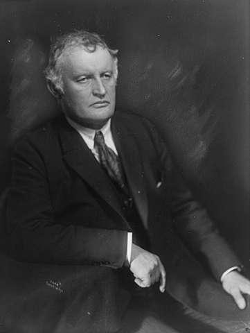 Edvard Munch 1921
