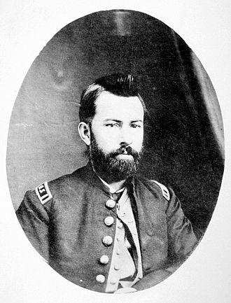 Edward Palmer (botanist) - Kansas City, 1864