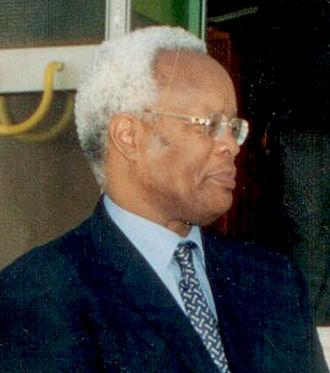 Edward Lowassa - Image: Edward Lowasa (cropped)