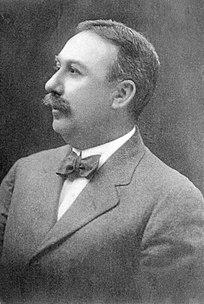 Edwin S. Porter American film director