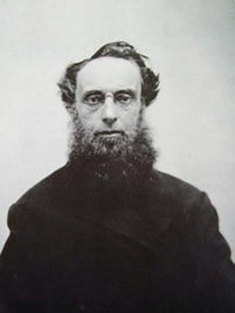 Edwin Whitefield - Image: Edwin Whitefield (1816 1892)