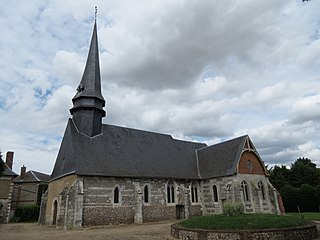 Bacqueville Commune in Normandy, France