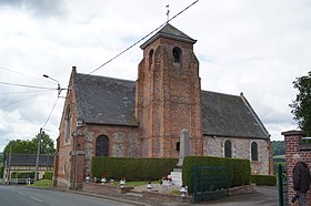église  Saint-Gérmain