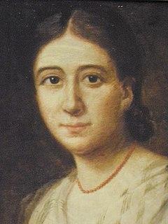 Pauline Jaricot 19th-century French Catholic religious order founder