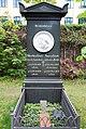Ehrengrab Albrecht von Graefe und Anna von Graefe Friedhof II Jerusalems und neue Kirche.jpg